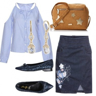 Outfit Basic #8006
