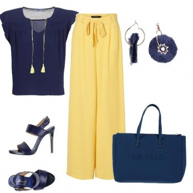 Outfit Trendy #12421