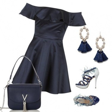 Outfit Chic #8087