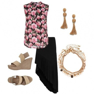 Outfit Basic #8007