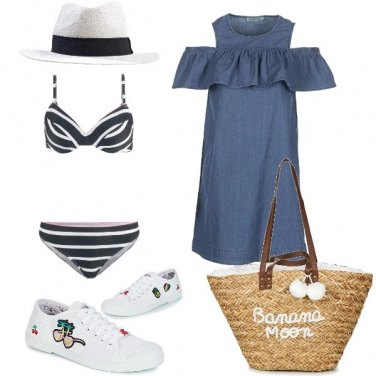 Outfit Basic #8008