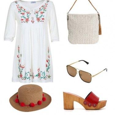 Outfit Mercatini estivi