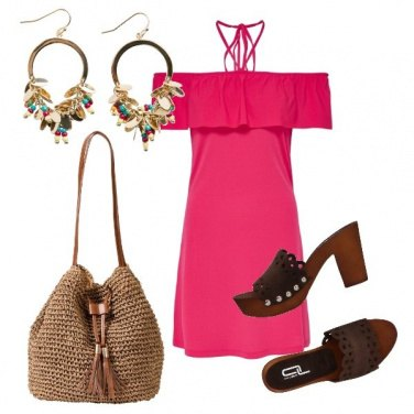 Outfit Trendy #12427