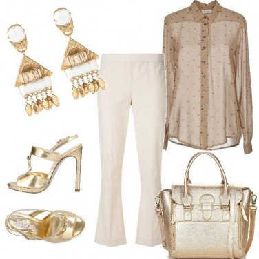 Outfit Chic #8093