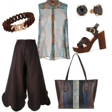 Outfit Trendy #12431