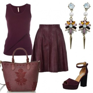 Outfit Trendy #12434