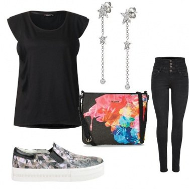 Outfit Trendy #12438