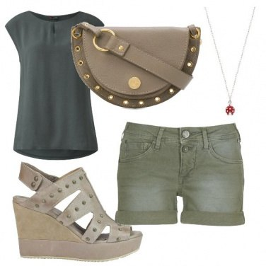 Outfit Trendy #12439