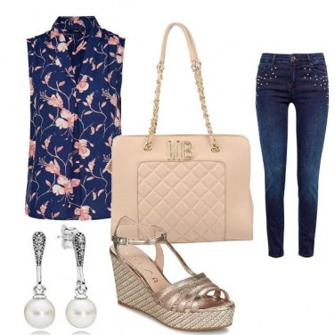 Outfit Chic #8097