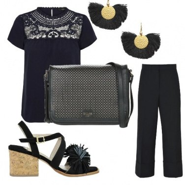 Outfit Bon Ton #5780