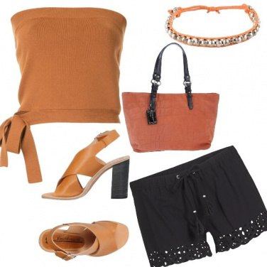Outfit Trendy #12444