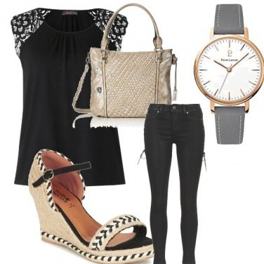 Outfit Trendy #12449