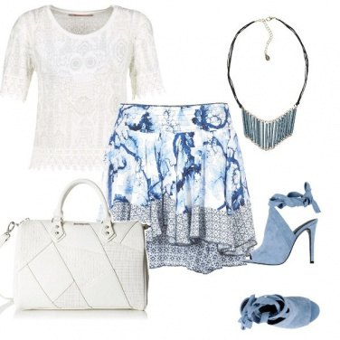 Outfit Chic #8100