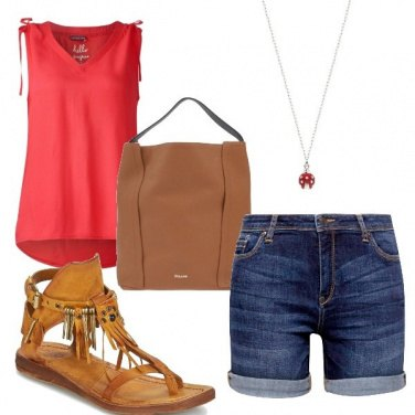 Outfit Trendy #12451