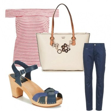 Outfit Basic #8017