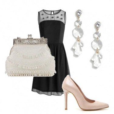 Outfit Chic #8106
