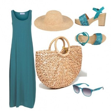 Outfit Basic #8019