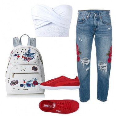 Outfit Basic #8020