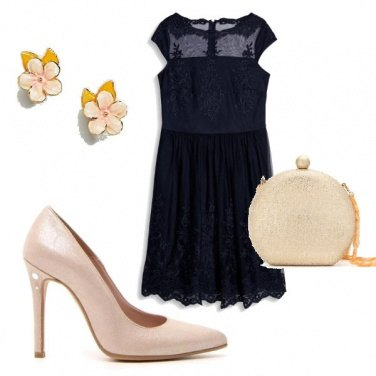 Outfit Chic #8107