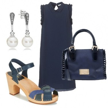 Outfit Bon Ton #5784