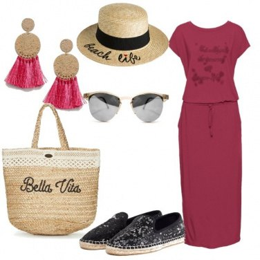 Outfit Tofly_weekend basic