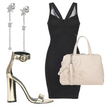 Outfit Sexy #1697