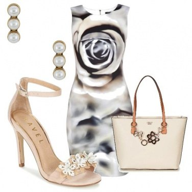 Outfit Chic #8108