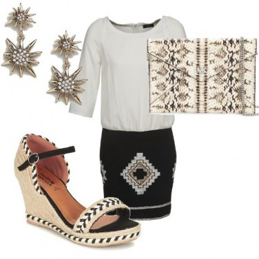 Outfit Trendy #12479
