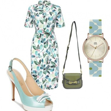 Outfit Trendy #12480