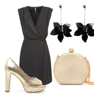 Outfit Chic #8110