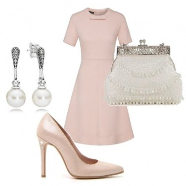 Outfit Chic #8111