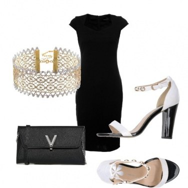 Outfit Chic #8112