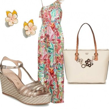 Outfit Etnico #1809
