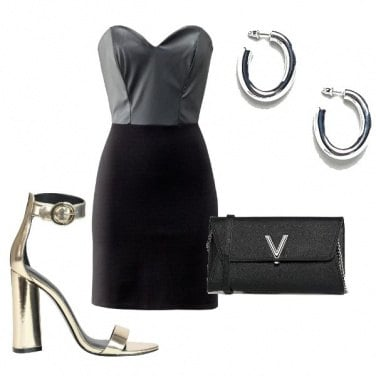 Outfit Chic #8113
