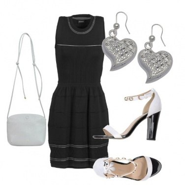 Outfit Bon Ton #5788