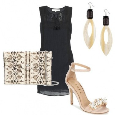 Outfit Etnico #1812