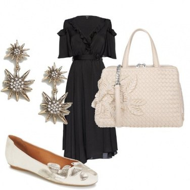 Outfit Chic #8115