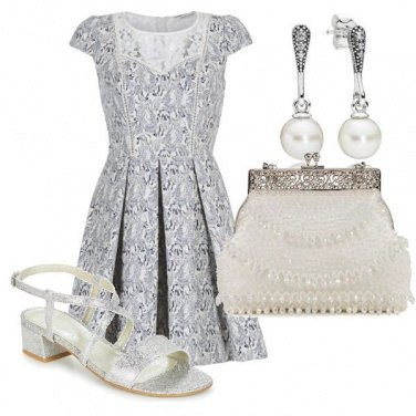 Outfit Chic #8116