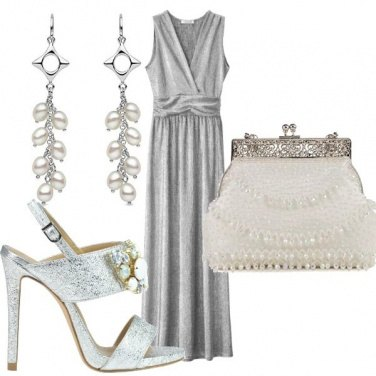 Outfit Chic #8117