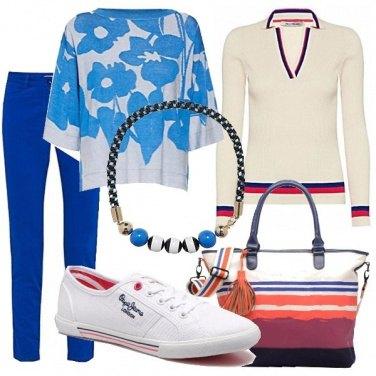 Outfit Portofino