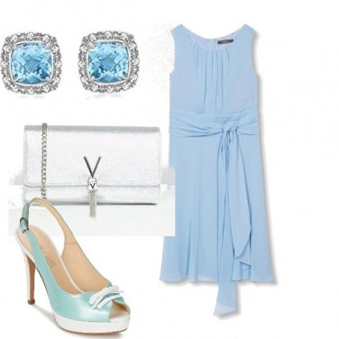 Outfit Chic #8118