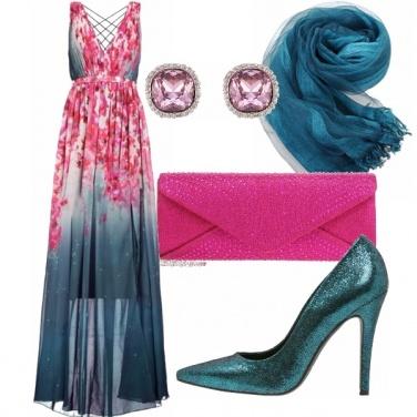 a3fa815a5e5b Matrimonio di settembre  outfit donna Bon Ton per cerimonia e serata ...