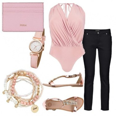 Outfit Basic #8031