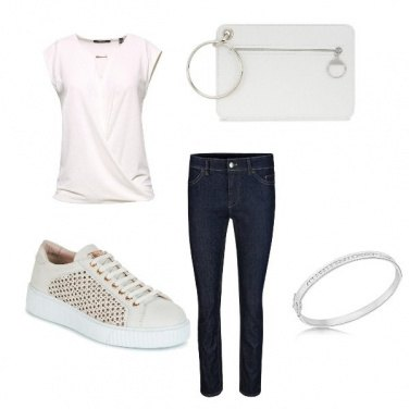Outfit Urban #3981