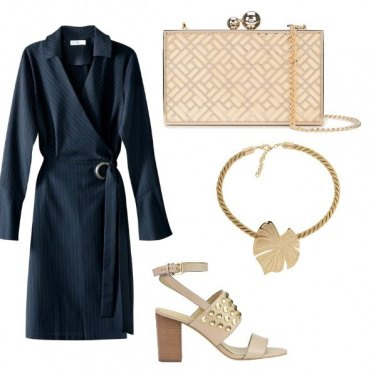Outfit Chic #8124