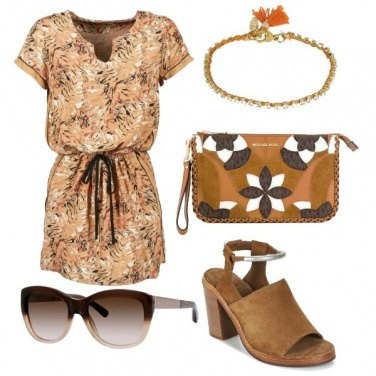 Outfit Trendy #12501
