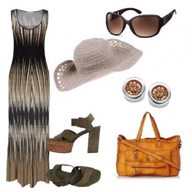 Outfit I colori dell\'ambra