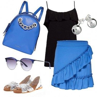 Outfit Uscire con stile