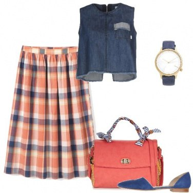 Outfit Trendy #12514