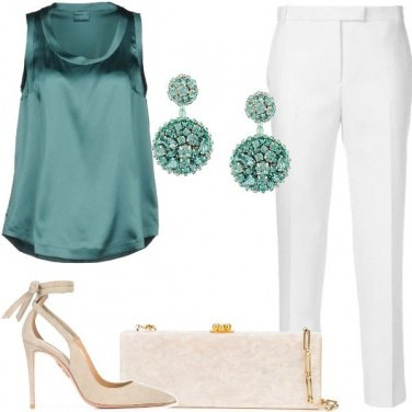 Outfit Chic #8133